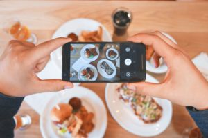 7 Ideas para las Instagram stories de tu restaurante
