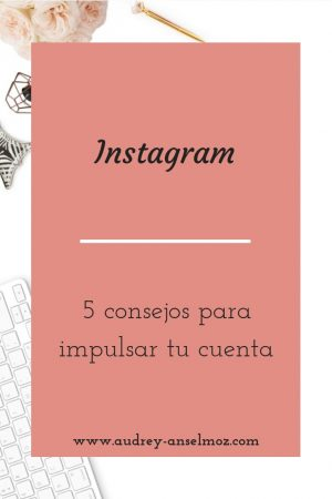 impulsar instagram